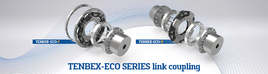 TENBEX-ECO SERIES